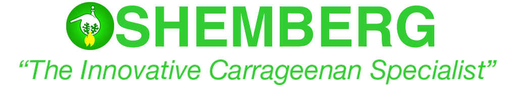 Shemberg – The Innovative Carrageenan Specialist